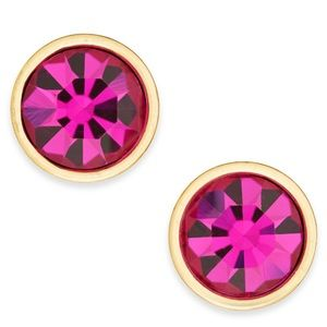 ♠️💋Gorgeous Kate Spade stud earrings NWT!